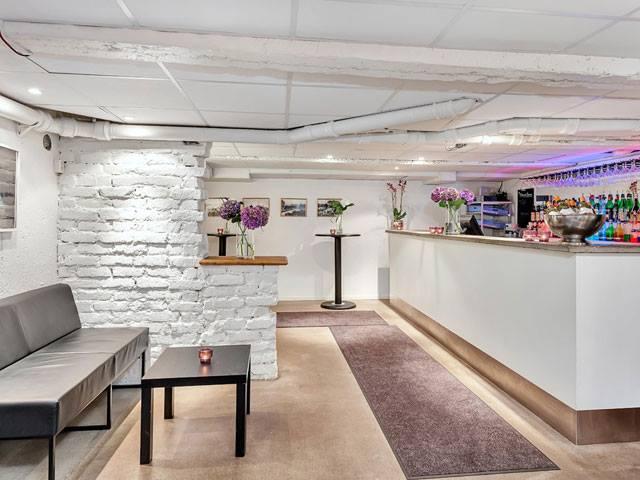 Festvåning bar egen alkohol stockholm